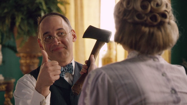 <i>Another Period</i> Tackles Gun Control As Absurdly As Expected