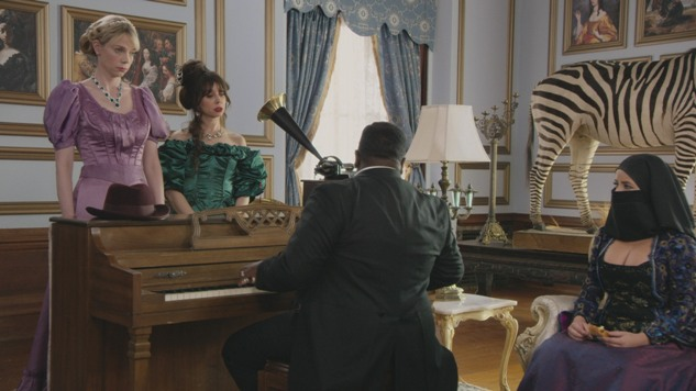 <i>Another Period</i> Misses Its Matriarch