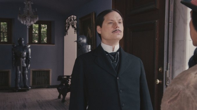 Peepers and Garfield: <i>Another Period</i>'s Greatest Love Story