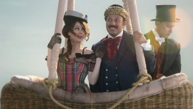 <i>Another Period</i> Shows How Antiquated <i>The Bachelor</i> Really Is