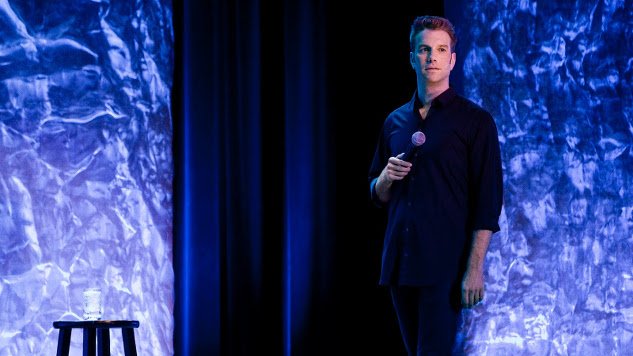 Anthony Jeselnik on <i>Thoughts and Prayers</i> and Making College Kids Laugh