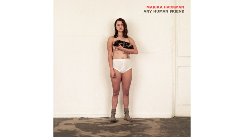 Marika Hackman: <i>Any Human Friend</i> Review