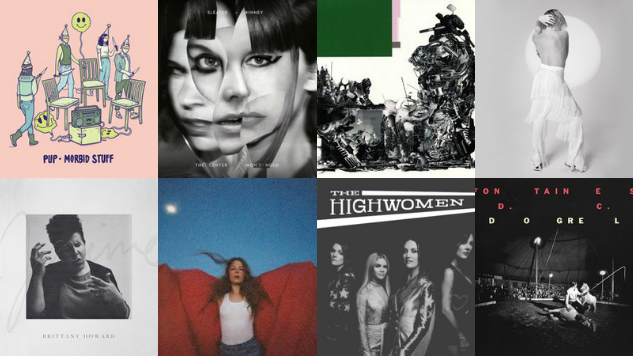 Win Some of 2019's Best Albums on Vinyl