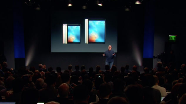 The 5 Big Announcements From Apple's New iPad and iPhone Event