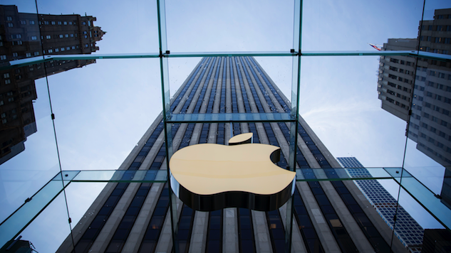 Rumors That Apple Could Buy Disney Are Heating Up