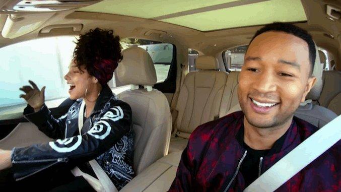 <i>Carpool Karaoke: The Series</i> Set to Debut in August on Apple Music