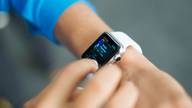 The 20 Essential Apple Watch Apps