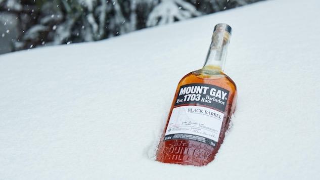Rum Will Take You from Ski Season to Beach Season