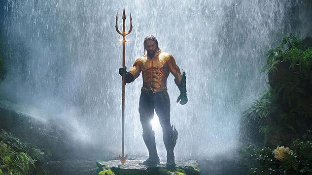 <i>Aquaman</i>