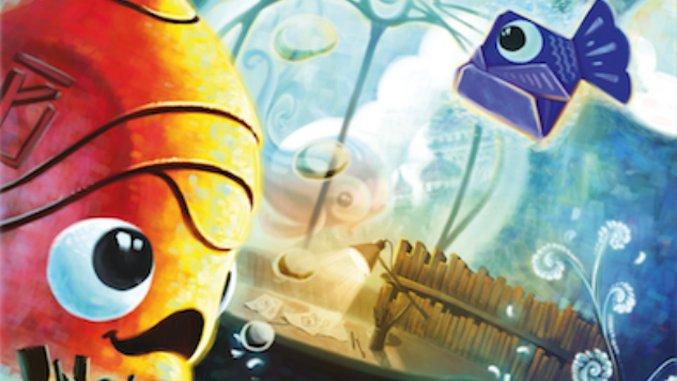 <i>Aquarium</i> is a Pretty but Harsh and Unbalanced Boardgame