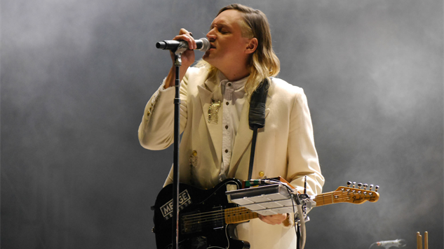 Watch Arcade Fire Cover The Pretenders Alongside Chrissie Hynde