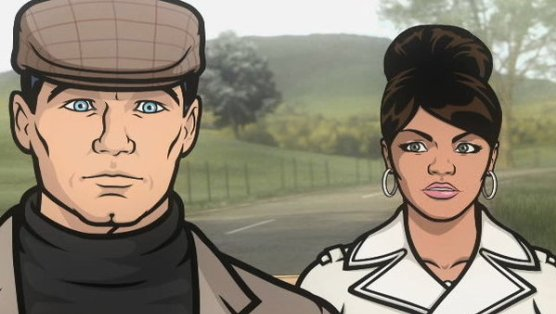 <i>Archer</i> Review: &#8220;Achub Y Morfilod&#8221; (Episode 6.11)
