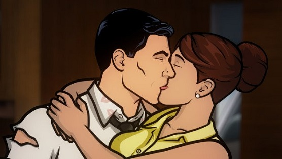 <i>Archer</i> Review: &#8220;The Kanes&#8221; (Episode 6.08)