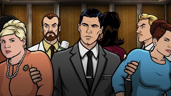 <i>Archer</i> Review: &#8220;Vision Quest&#8221; (Episode 6.05)
