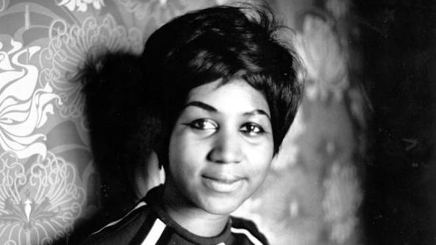 Hear Aretha Franklin Perform Songs From <i>Young, Gifted and Black</i>, Released on This Day in 1972