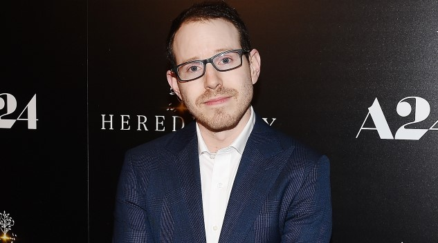 <i>Hereditary</i> Director Ari Aster Is Already Working on Another Horror-Thriller for A24