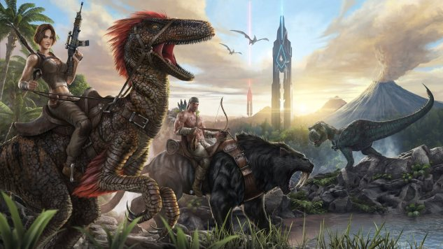 12 Crucial Tips for ARK: Survival Evolved Beginners :: Games :: Paste