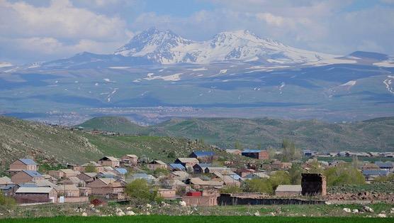 3 Great Hikes in Armenia