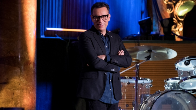 Check Out an Exclusive Trailer for Fred Armisen's New Netflix Stand-up Special