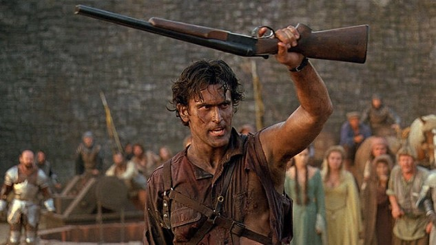 <i>Army of Darkness</i> Horrifyingly Huge Collector's Edition Giveaway!