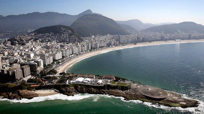 Where to Stay in Rio de Janeiro: Copacabana
