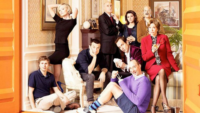 Mitch Hurwitz Re-edited Arrested Development Season 4 into 22 Episodes