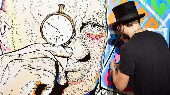 Art Basel Miami 2016: Recap