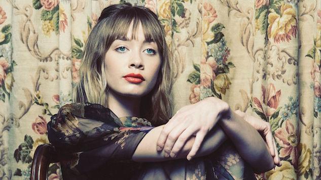 Style Record: Alexandra Savior