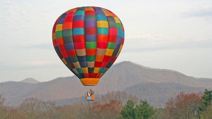 Weekend Layover: Asheville, North Carolina
