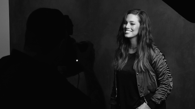Prabal Gurung Debuts Lane Bryant Line Fronted by Plus-Size Supermodel Ashley Graham
