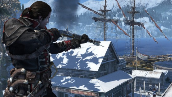<em>Assassin's Creed: Rogue</em> Review&#8212;An Uncommon History