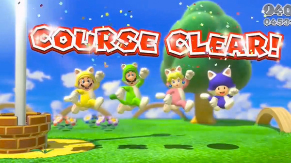 super mario 3d world course clear.jpg