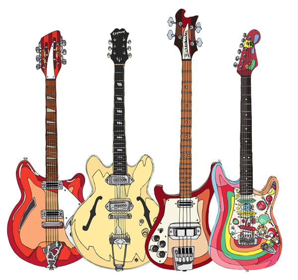 Beatles Guitars2.jpg