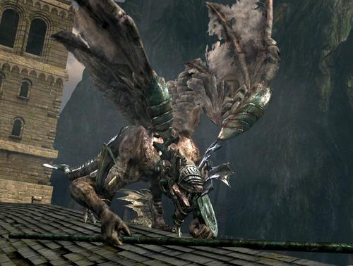 The 10 Hardest Boss Fights In The Demon S Dark Souls