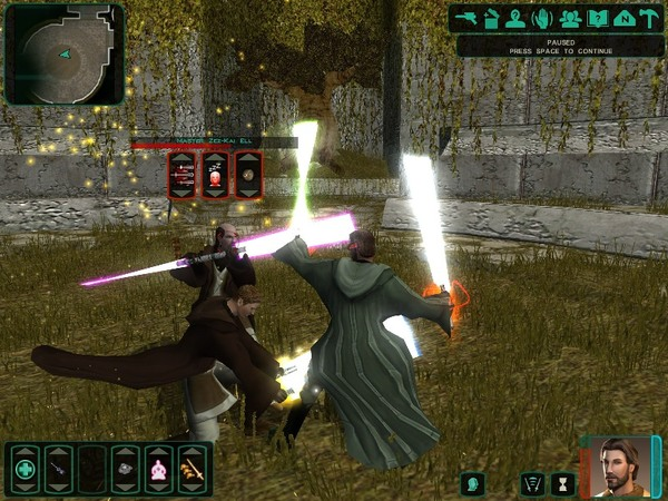 Modding the Sith Lords: How Fans Salvaged KOTOR 2 :: Games :: Paste