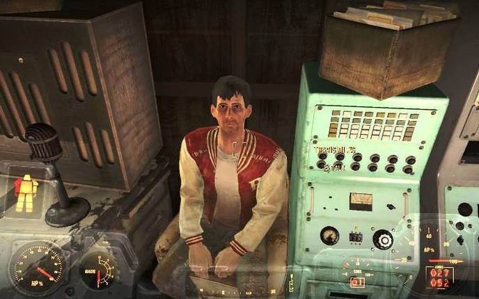 10 Things That Should Have Happened to Your Spouse in Fallout 4