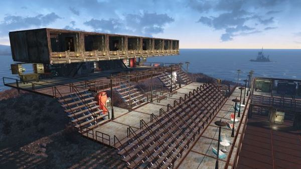 how to use the spectacle island workshop