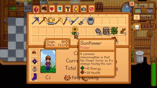 The 10 Best Stardew Valley Mods :: Games :: Paste