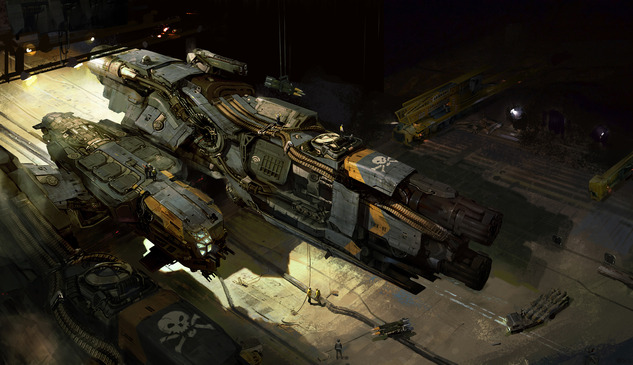 Dreadnought---Corvette-in-Hangar-O.jpg