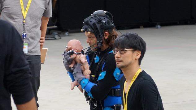 reedus motion capture