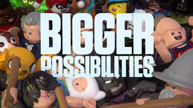 all lego dimensions characters