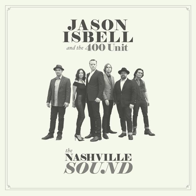 Image result for the nashville sound jason isbell