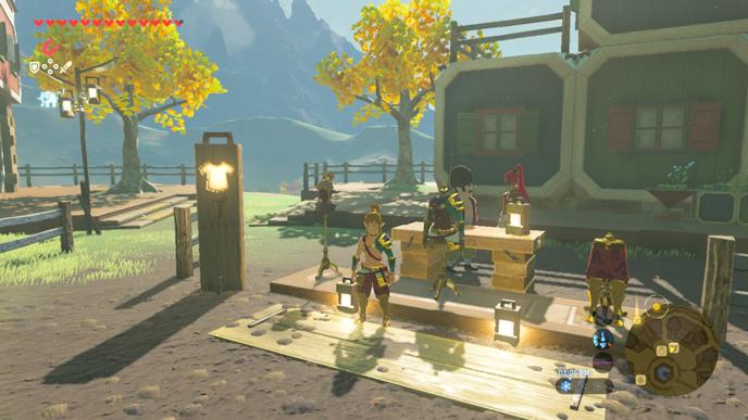 Desert Voe Tarrey Town Gerudo Secret Club BOTW.jpg