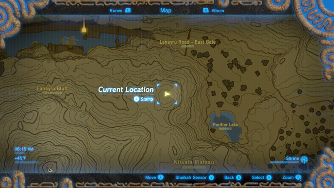 Naydra Spawn Point East Lanaryu Gate BOTW.jpg