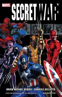 Every Modern Marvel Event Ranked from Worst to Best :: Comics