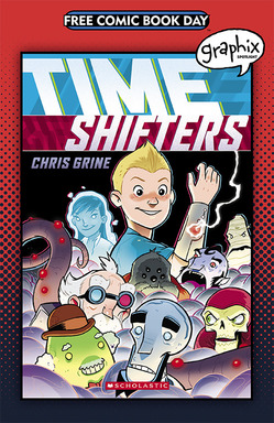 FCBD17_S_Scholastic - Graphix Spotlight Time Shifters.jpg