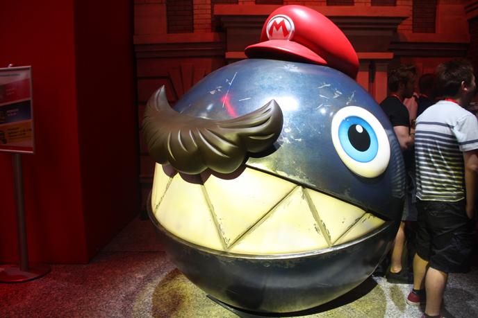 Nintendo E3 Chain Chomp.jpg