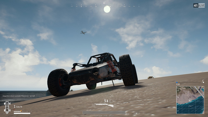 Playerunknown S Battlegrounds Car Spawns: 7 Advanced Tips For PlayerUnknown's Battlegrounds :: Games