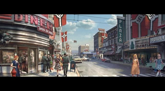 ROW_Wolfenstein II_Texas_Streetview_daytime.jpg