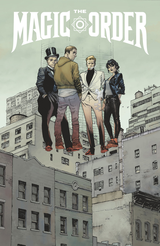Magic Order 1 Cover.jpg